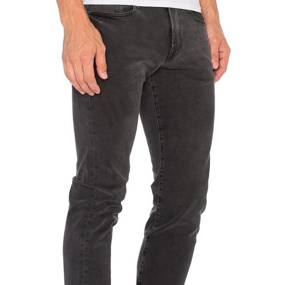 71072463eed Frame Denim Jeans | L Homme Skinny Fade To Grey | Poshmark